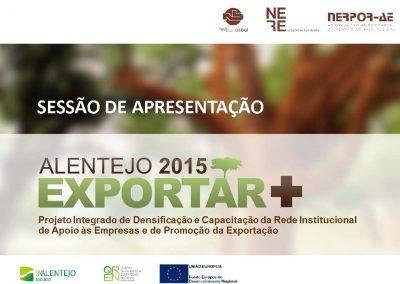 Alentejo Exportar+