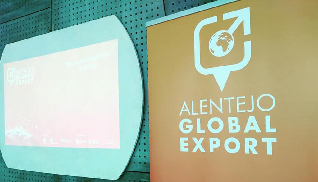 Projeto Alentejo Global Export