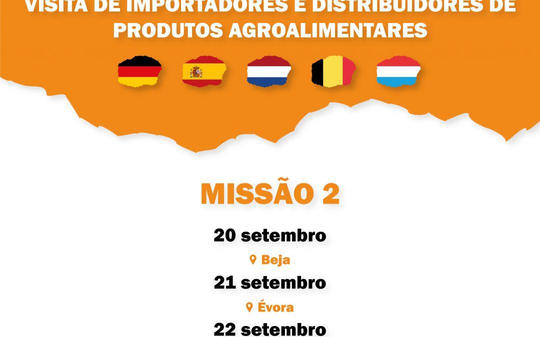 Alentejo Global Export   Visita de Prospetores Internacionais